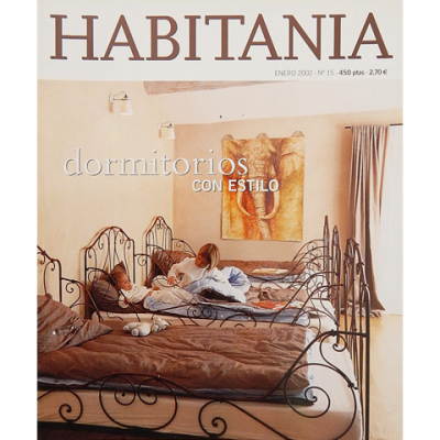 HABITANIA MAGAZINE  Lita House at Habitania